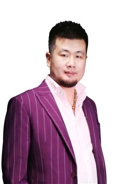 金牌讲师张承