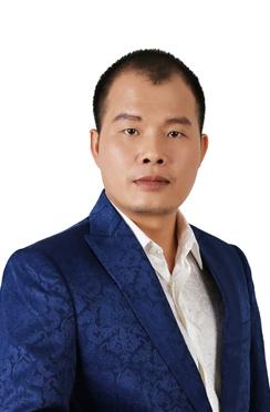 商学院副院长韦景理