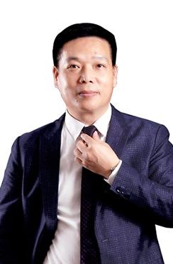 聚养堂总经理阎泓润